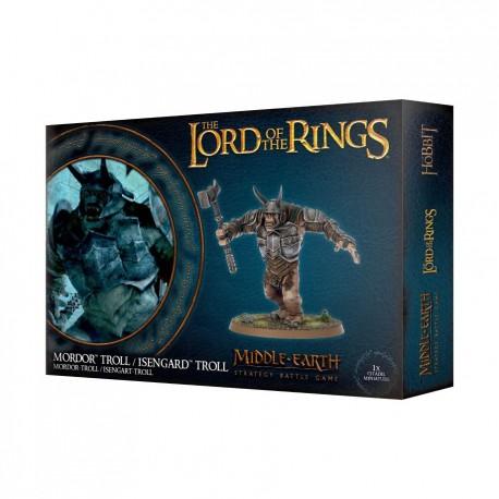 LoTR: Mordor Troll / Isengard Troll