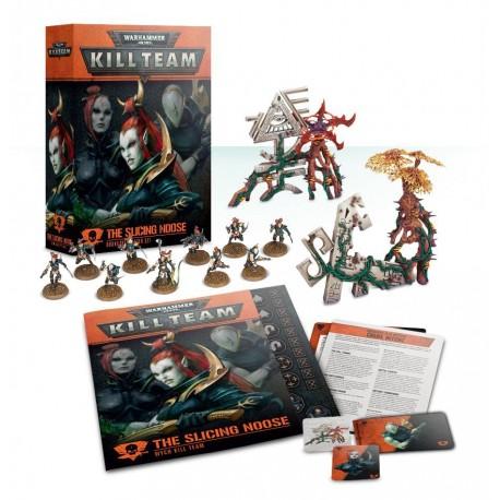 Kill Team: The Slicing Noose (Inglés)
