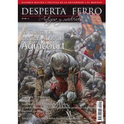 Desperta Ferro Antigua y Medieval Nº 49: La Guerra de los Cien Años (III) Agincourt