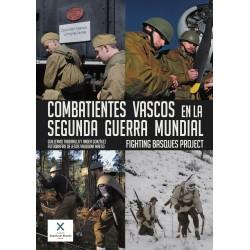 Combatientes Vascos en la Segunda Guerra Mundial