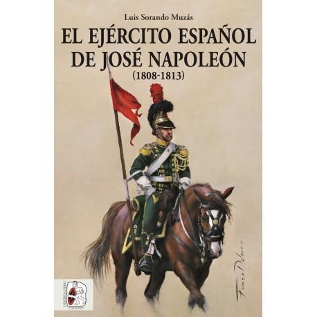 Resultado de imagen de ejercito español de jose napoleon