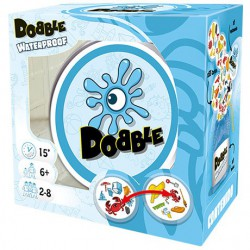 Dobble Waterproof (Spanish)