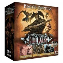 Mage Knight Edición Definitiva (Spanish)