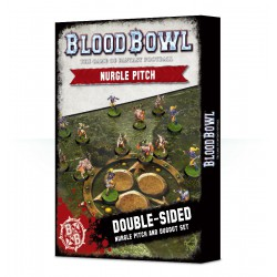 Blood Bowl: Campo Nurgle