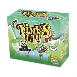 Time's Up! Kids 2 (Spanish)