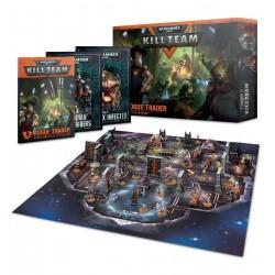 Kill Team: Rogue Trader (Spanish)