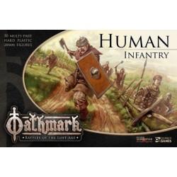 Oathmark Human Infantry (30)