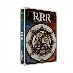 RRR (Spanish)