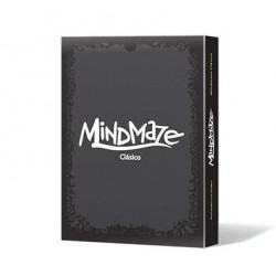 Mind Maze: Classic (Spanish)