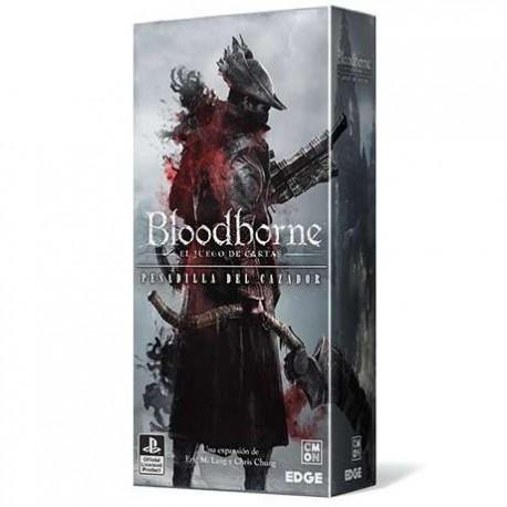Bloodborne: El Juego de Cartas - Pesadilla del Cazador (Spanish)