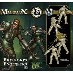Freikorps Engineers