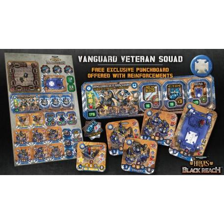 Vanguard Squad & Freebooterz (2 punchs)