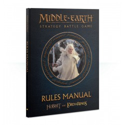 Middle-Earth Strategy Battle Game Rules Manual (English)