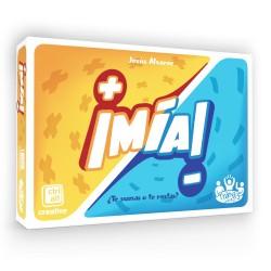 ¡MÍA! (Spanish)