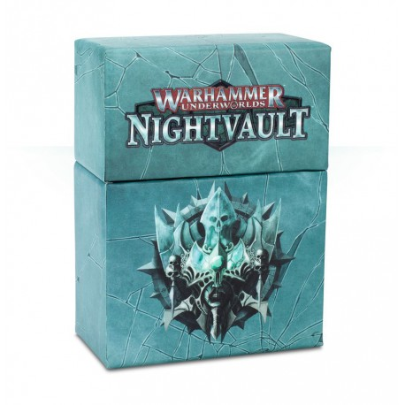 Nightvault - Deck Box