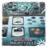 Nightvault - Playmat