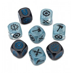 Nightvault - Thorns of The Briar Queen Dice