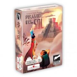 Pirámide del Sol (Spanish)