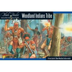 Woodland Indians Tribe (24)
