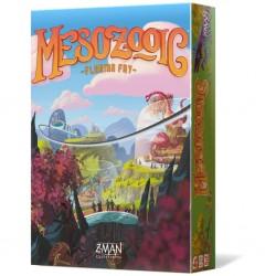 Mesozooic (Spanish)