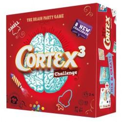 Cortex 3 Challenge (Spanish)