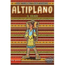 Altiplano - El Viajero