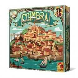 Coimbra (Spanish)