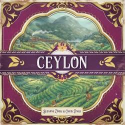 Ceylon (Spanish)