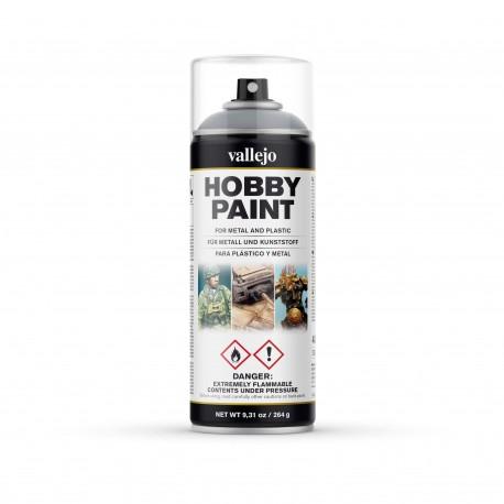 Plateado Metálico Spray 400ml
