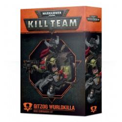 Kill Team Comandante: Gitzog Wurldkilla (Castellano)