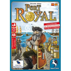 Port Royal (Spanish)