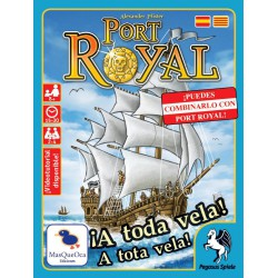 Port Royal: A Toda Vela