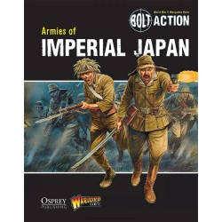 Armies of Japan v2 (Inglés)