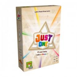 Just One (Castellano)