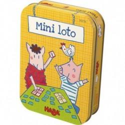 Mini Loto (Spanish)