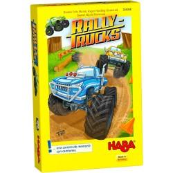 Rally Trucks (Spanish)