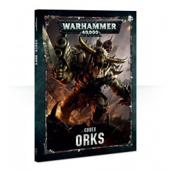 Codex: Orks (Spanish)