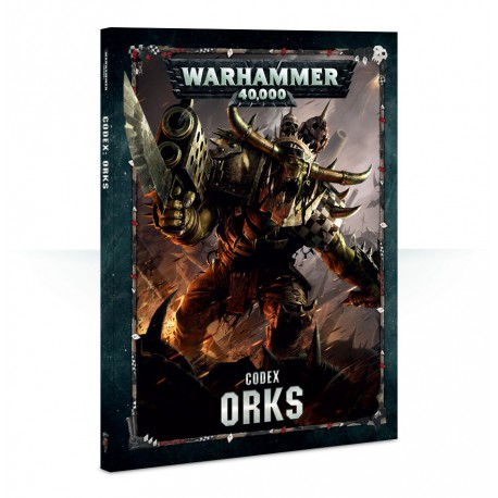 Codex: Orks (Castellano)