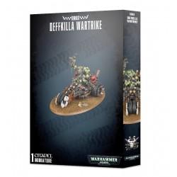 Orks Deffkilla Wartrike (1)