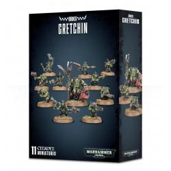 Orks Gretchin (11)