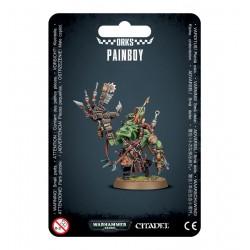Orks Painboy (1)