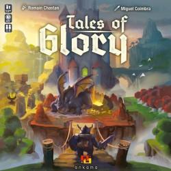 Tales of Glory (Spanish)