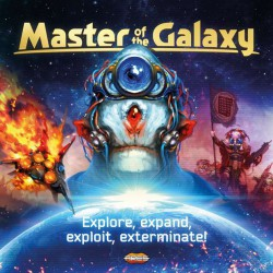 Masters of Galaxy (Castellano