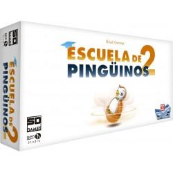 Escuela de Pingüinos 2 (Spanish)
