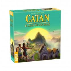 Catan - El Auge de Los Incas (Spanish)