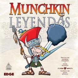 Munchkin Leyendas (Spanish)