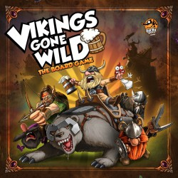 Vikings Gone Wild (Castellano)