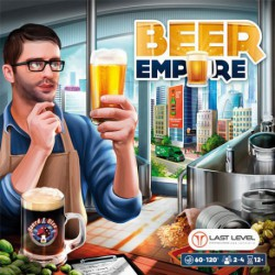Beer Empire (Castellano)