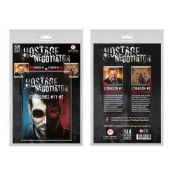 Hostage: El Negociador Expansiones 1 y 2