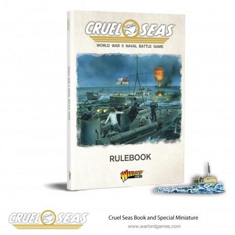 Cruel Seas Rulebook